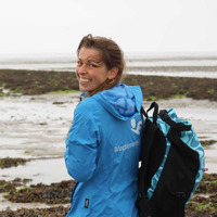 Travel Diaries Team - Melissa de Raaij