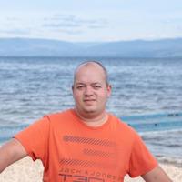 Travel Diaries Team - Christiaan Molendijk