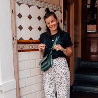 Travel Diaries Team - Kayleigh van Proemeren