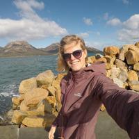 Te Puru Track: solo-wandeltocht in Nieuw-Zeeland by Charlotte van der Wateren